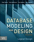 Database Modeling and Design: Logical Design
