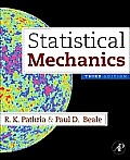 Statistical Mechanics (3RD 11 Edition)