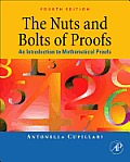 Nuts and Bolts of Proofs (4TH 12 Edition)