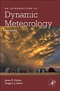 Intro. To Dynamic Meteorology (5TH 13 Edition)