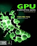 GPU Computing Gems, Emerald Edition (Applications of Gpu Computing)