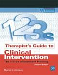 Therapists Guide to Clinical...