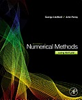 Numerical Methods Using Matlab (3RD 13 Edition)
