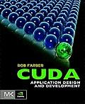 CUDA Application Design & Development