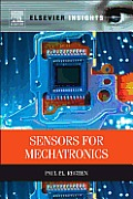 Sensors for Mechatronics Cover