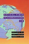 Handbook of Optical Fiber Telecommunications (Optical Fiber Telecommunications III)