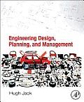 Engineering Design Planning & Management