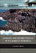 Geology and sedimentology of the Korean Peninsula.