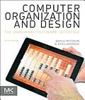 Computer Organization & Design 5th Edition