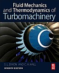 Fluid Mechanics and Thermo. of Turbomach. (7TH 14 Edition)