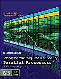 Programming Massively Parallel Processors (2ND 13 Edition)