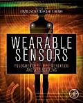 Wearable Sensors Fundamentals Implementation & Applications