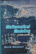 Mathematical Modeling 2nd Edition