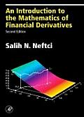 Introduction to the Mathematics of Financial Derivatives 2nd Edition