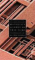 Materials Science of Thin Films (2ND 02 Edition)
