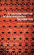 Cooperative Information Systems: Trends and Directions