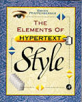 Elements of Hypertext Style