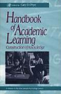 Handbook of Academic Learning: Construction of Knowledge