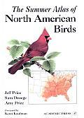 The Summer Atlas of North American Birds