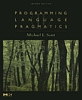 Prog Language Pragmatics 2ND Edition