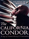 The California Condor: A Saga of Natural History and Conservation (Academic Press Natural World) Cover