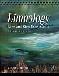 Limnology Lake & River Ecosystems