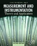 Measurement & Instrumentation Theory & Application