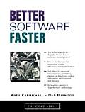 Better Software Faster (Coad)