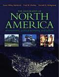 The Geography of North America: Environment, Political Economy, and Culture