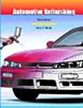 Automotive Refinishing (3RD 01 Edition)