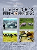 Livestock Feeds and Feeding (5TH 02 - Old Edition)