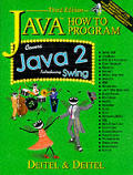Java How To Program 3rd Edition