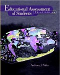 The Educational Assessment of Students Cover