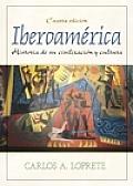 Iberoamerica Historia de su civilizacion y cultura 4th Edition