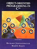 Object Oriented Programming in C++ 2ND Edition