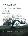 Nature & Properties of Soils 13th Edition