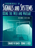 Fundamentals Of Signals & Systems Us 2nd Edition