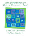 Data Structures and Abstractions With Java - Text Only (03 - Old Edition)