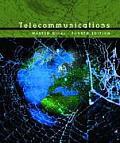 Telecommunications (4TH 01 Edition)