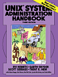 Unix System Administration Handbook 3RD Edition
