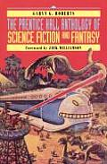 Prentice Hall Anthology Of Science Ficti