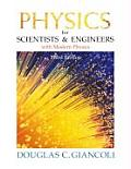 Physics For Scientists & Engineers 3rd Edition