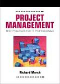 Project Management Best Practices for It Professionals
