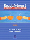 React Interact 3rd Edition Situations For Commun