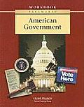 American Government Pacemaker Third Edition Wkbk 2001c (Fearon American Government)