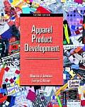 Apparel Product Development (2ND 01 Edition)