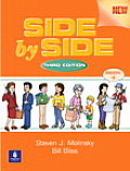 Side By Side 3rd Edition Book 4