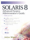 Solaris 8 Advanced System Administrator's Guide