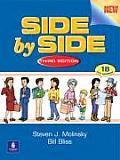 Side by Side: Book 1B