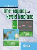 Introduction to Time Frequency and Wavelet Transforms